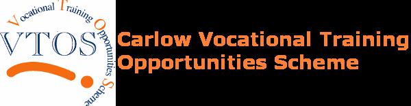 VTOS Carlow Logo